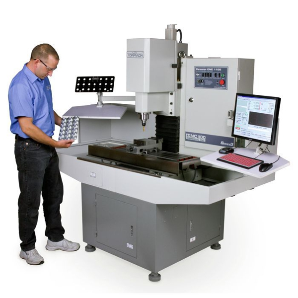 PCNC1100 | Tosa Tool