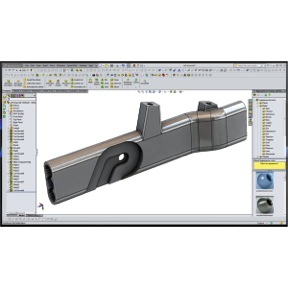 CAD/CAM Services - Solidworks Computer Aided Design