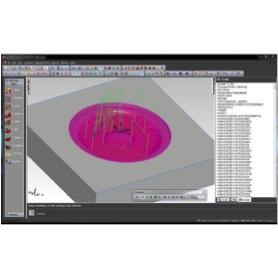 CAD/CAM Services - CNC Programming