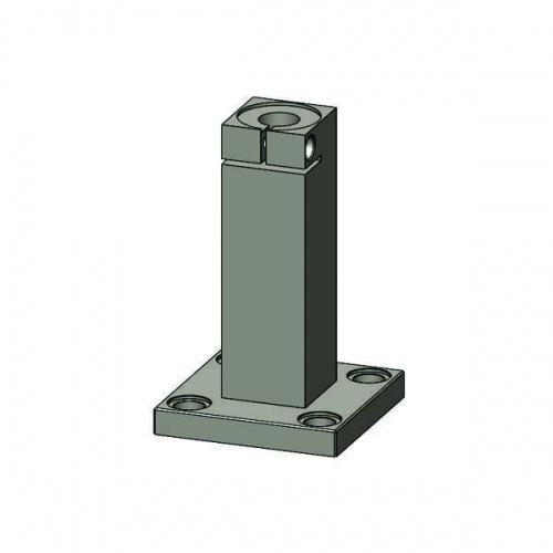 Vertical Turning Holder TTS®   Tosa Tool