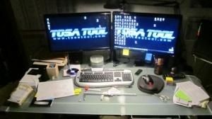 About Tosa Tool Modular Fixturing | Tosa Tool