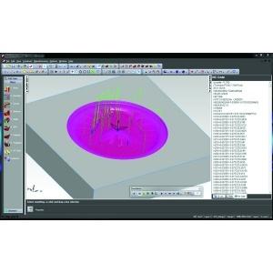 Job Shop - CNC Programming
