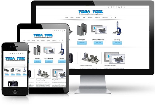 Tosa Tool - E-Commerce Solutions