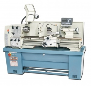Job Shop - Precision Lathe