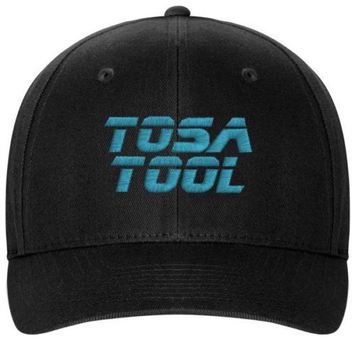 Tosa Tool Cap in Black