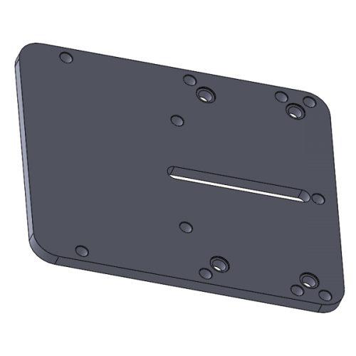 RapidTurn® Modular Plate
