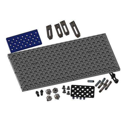 TT1226 Modular Startup Kit