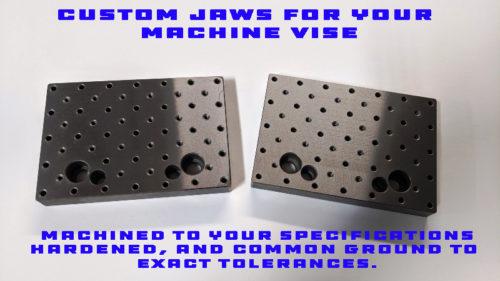 Modular Jaws