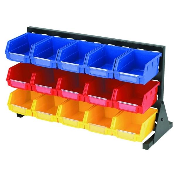 Tremendous Benchtop Modular Storage Rack Beatyapartments Chair Design Images Beatyapartmentscom