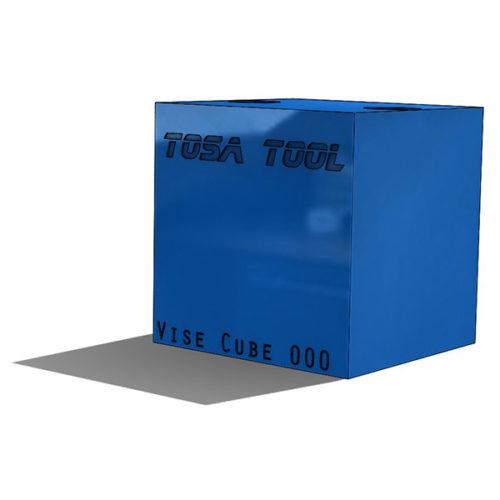 Vise Cube 000