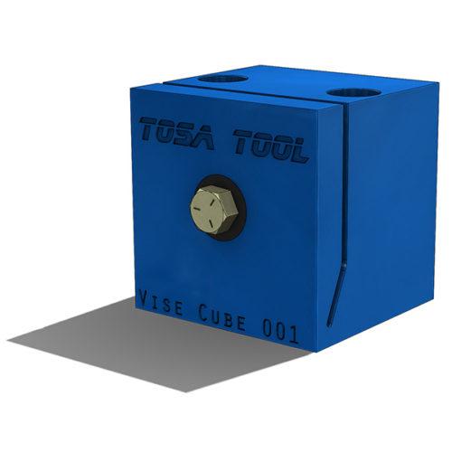Vise Cube 001