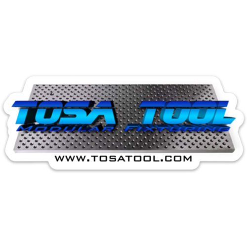 Tosa Tool Bumper Sticker