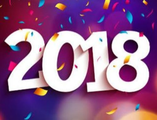 2018, A NEW YEAR AT TOSA TOOL !