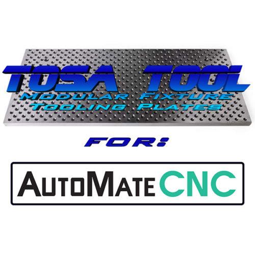 AUTOMATE CNC