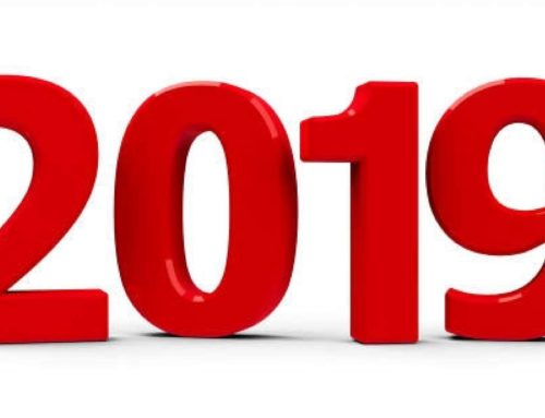 2019 Year of the Customer