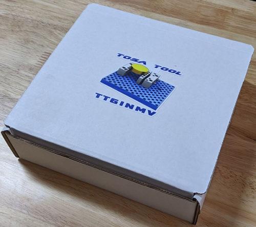 TT6INMV Storage Box